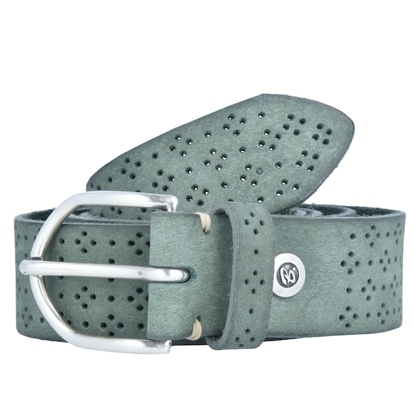 Guertel für Frauen - Gürtel › B.belt Handmade In Germany › smaragd  - Onlineshop ABOUT YOU