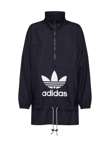 Jacken - Jacke › ADIDAS ORIGINALS › schwarz weiß  - Onlineshop ABOUT YOU