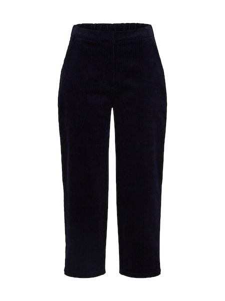 Hosen für Frauen - Minimum Hose blau  - Onlineshop ABOUT YOU