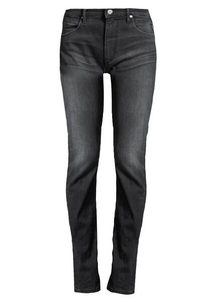 Hosen für Frauen - REPLAY Jeans 'JACKSY' black denim  - Onlineshop ABOUT YOU