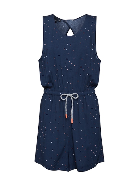 Hosen für Frauen - Overall 'Klea' › Iriedaily › navy  - Onlineshop ABOUT YOU
