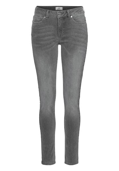 Hosen - Jeans › Guido Maria Kretschmer › grey denim  - Onlineshop ABOUT YOU