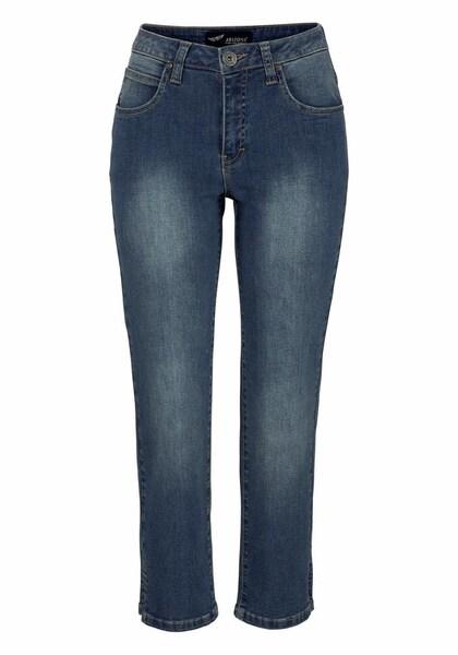 Hosen - 7 8 Jeans › ARIZONA › blau  - Onlineshop ABOUT YOU