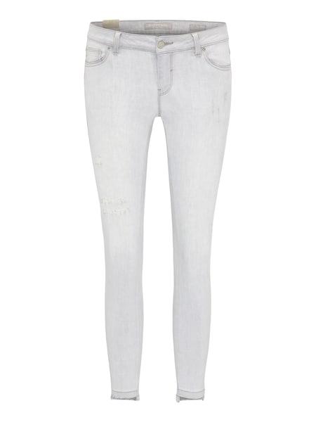 Hosen für Frauen - Jeans 'JEANS LOU' › BROADWAY NYC FASHION › grey denim  - Onlineshop ABOUT YOU