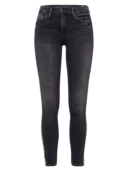 Hosen - Jeans 'Natalia' › cross jeans › schwarz  - Onlineshop ABOUT YOU