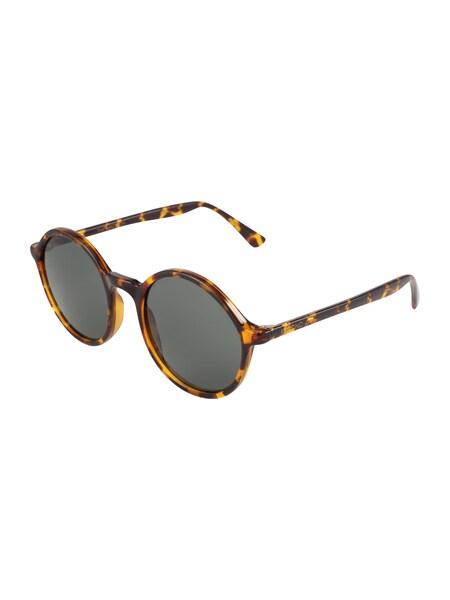 Sonnenbrillen für Frauen - Sonnenbrille 'Madison' › Komono › braun  - Onlineshop ABOUT YOU