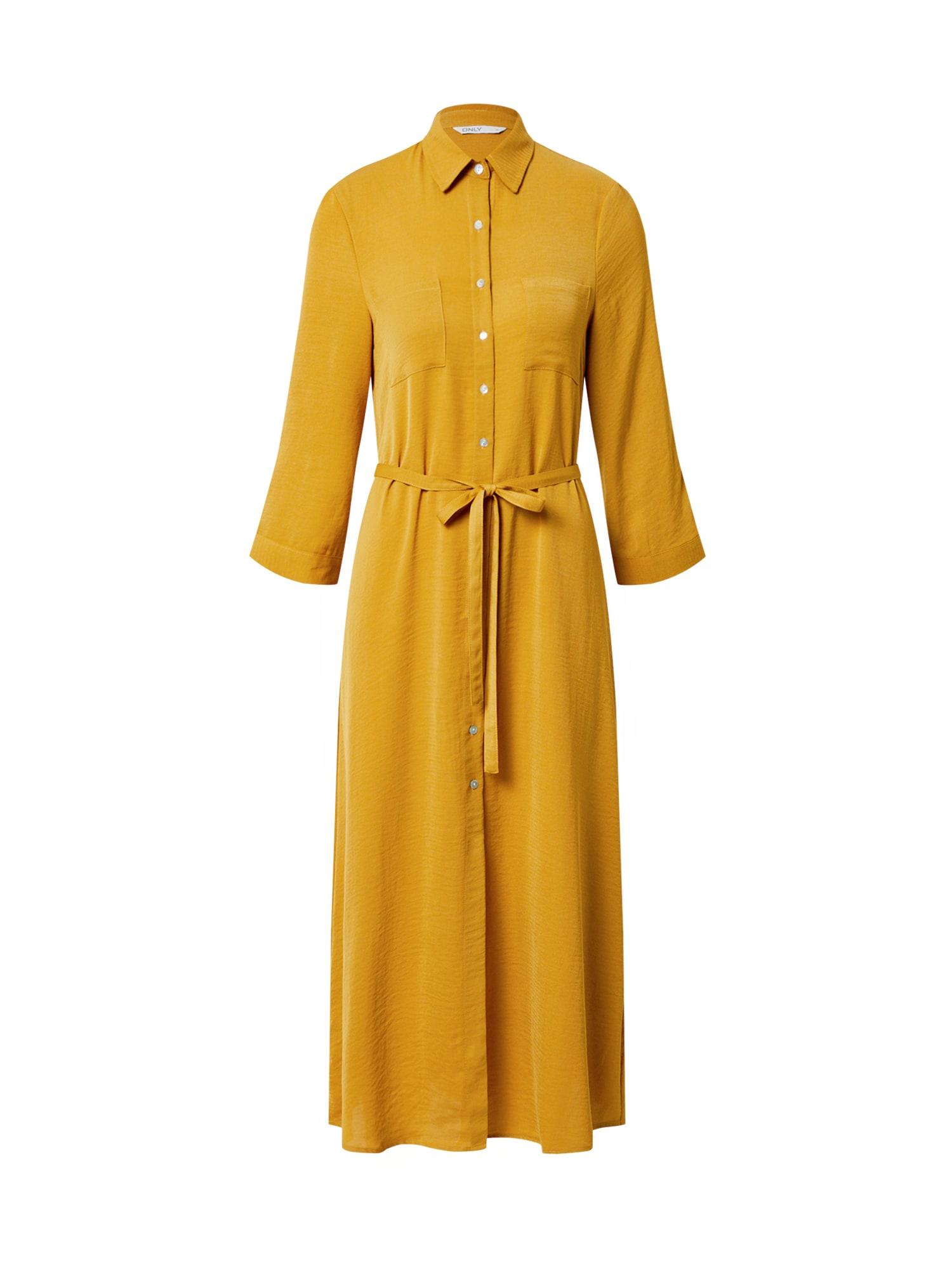 ONLY Palaidinės tipo suknelė