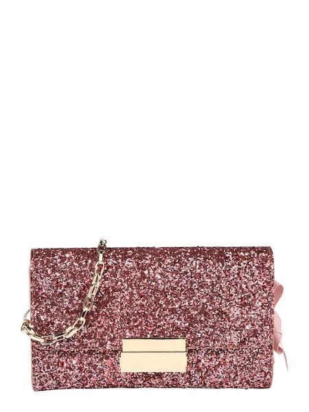 Clutches für Frauen - ESPRIT Clutch 'Cynthia' pink  - Onlineshop ABOUT YOU