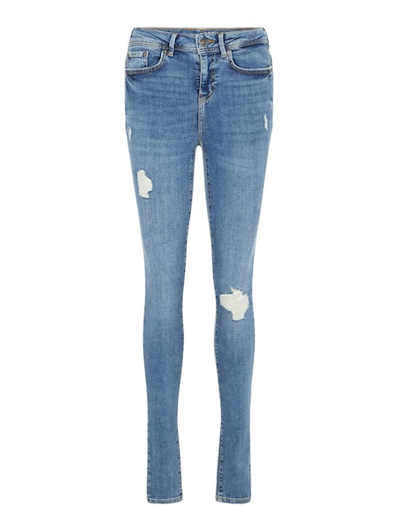 Hosen für Frauen - Jeans › Noisy May › blau  - Onlineshop ABOUT YOU