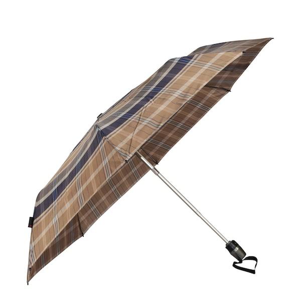 Regenschirme für Frauen - KNIRPS Regenschirm marine hellbraun mischfarben  - Onlineshop ABOUT YOU