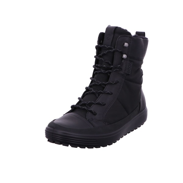 Stiefel - Stiefelette › ECCO › schwarz  - Onlineshop ABOUT YOU