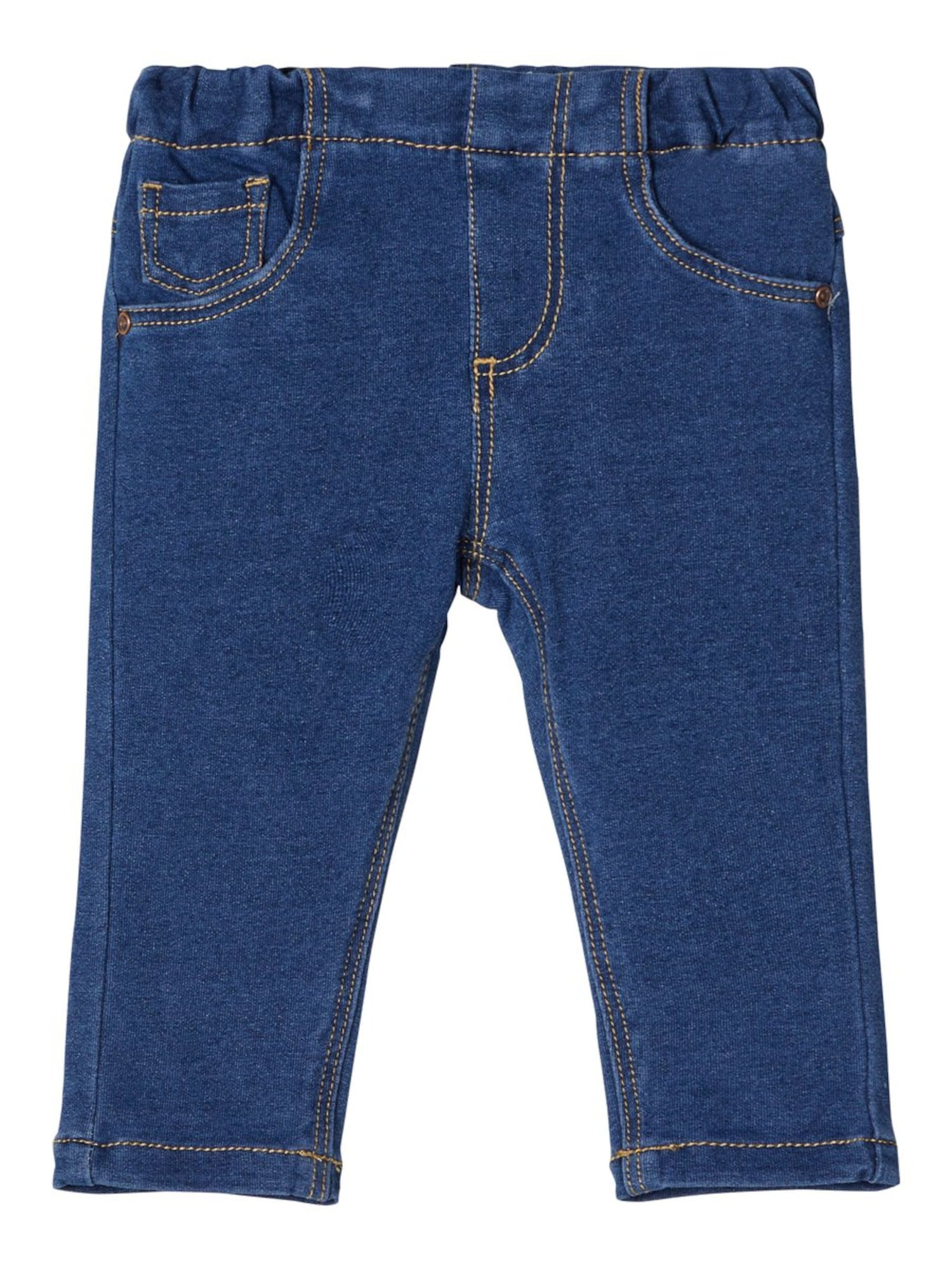 Babyhosen - Weiche Denim Leggings - Onlineshop ABOUT YOU