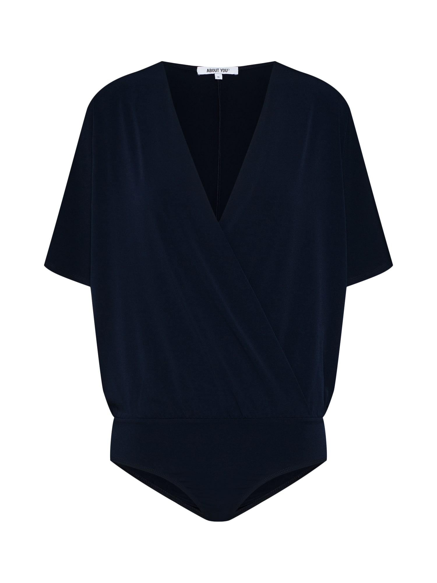 Tričko Adriana námořnická modř ABOUT YOU