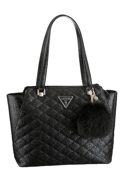 Shopper - Shopper 'Astrid' › Guess › schwarz  - Onlineshop ABOUT YOU