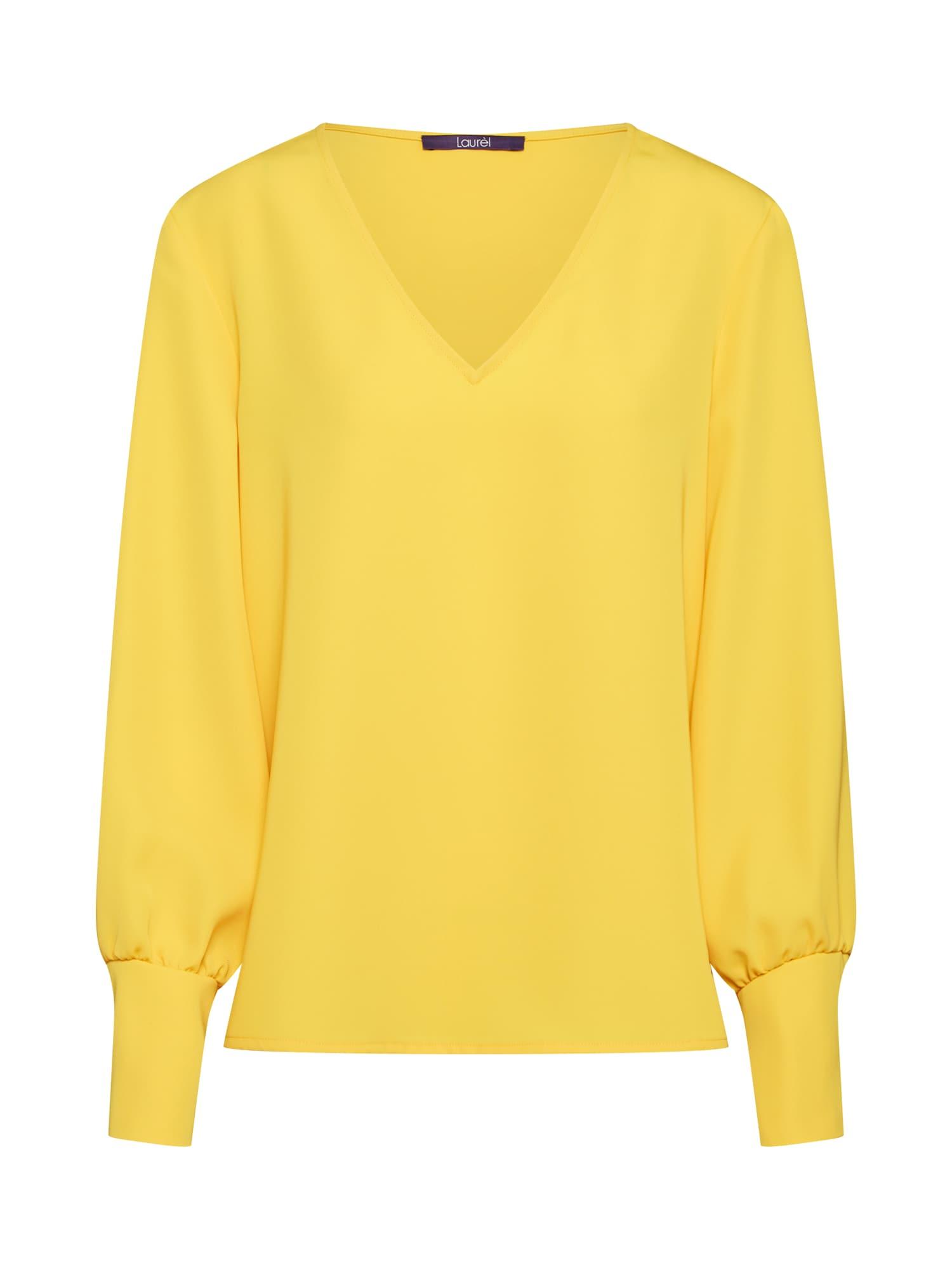 LAUREL Palaidinė '52029' geltona