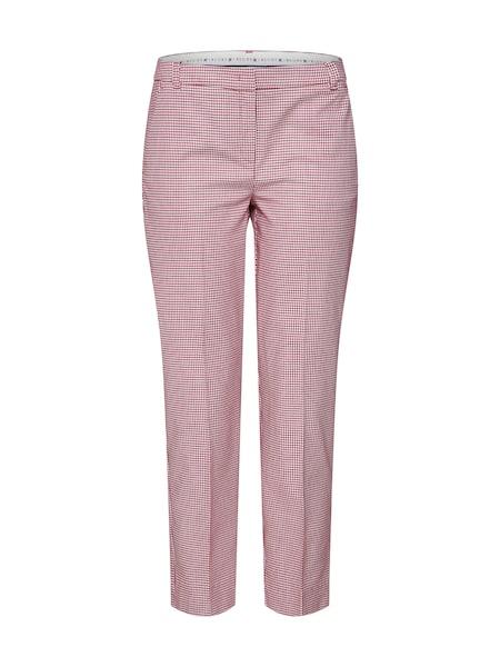 Hosen für Frauen - IBlues Hose 'Laude' bordeaux  - Onlineshop ABOUT YOU