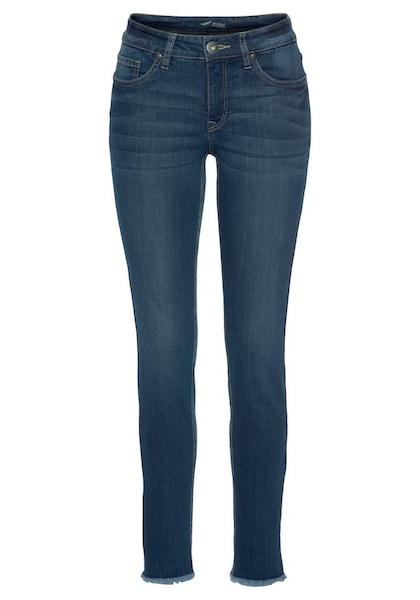 Hosen - Jeans › ARIZONA › blue denim  - Onlineshop ABOUT YOU