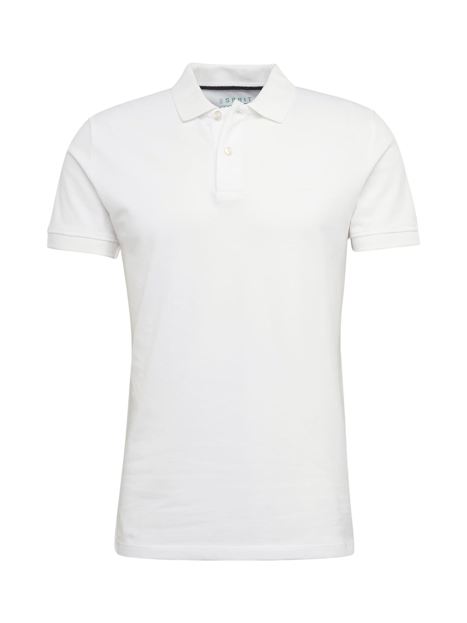 ESPRIT Marškinėliai 'OCS N pi po ss' balta