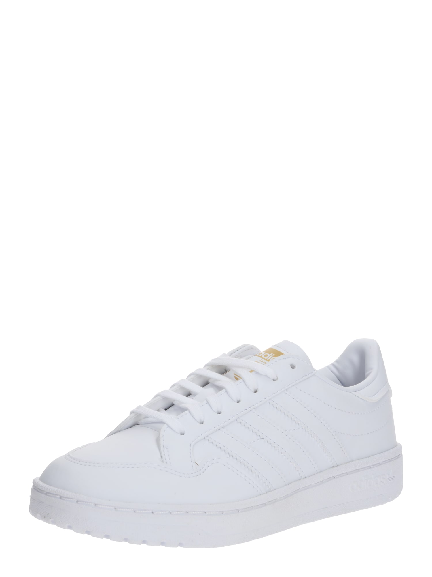 ADIDAS ORIGINALS Sportbačiai 'TEAM COURT J' balta