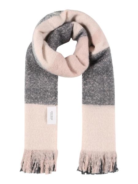 Schals für Frauen - VERO MODA Schal 'VMKARNA' taubenblau rosa  - Onlineshop ABOUT YOU