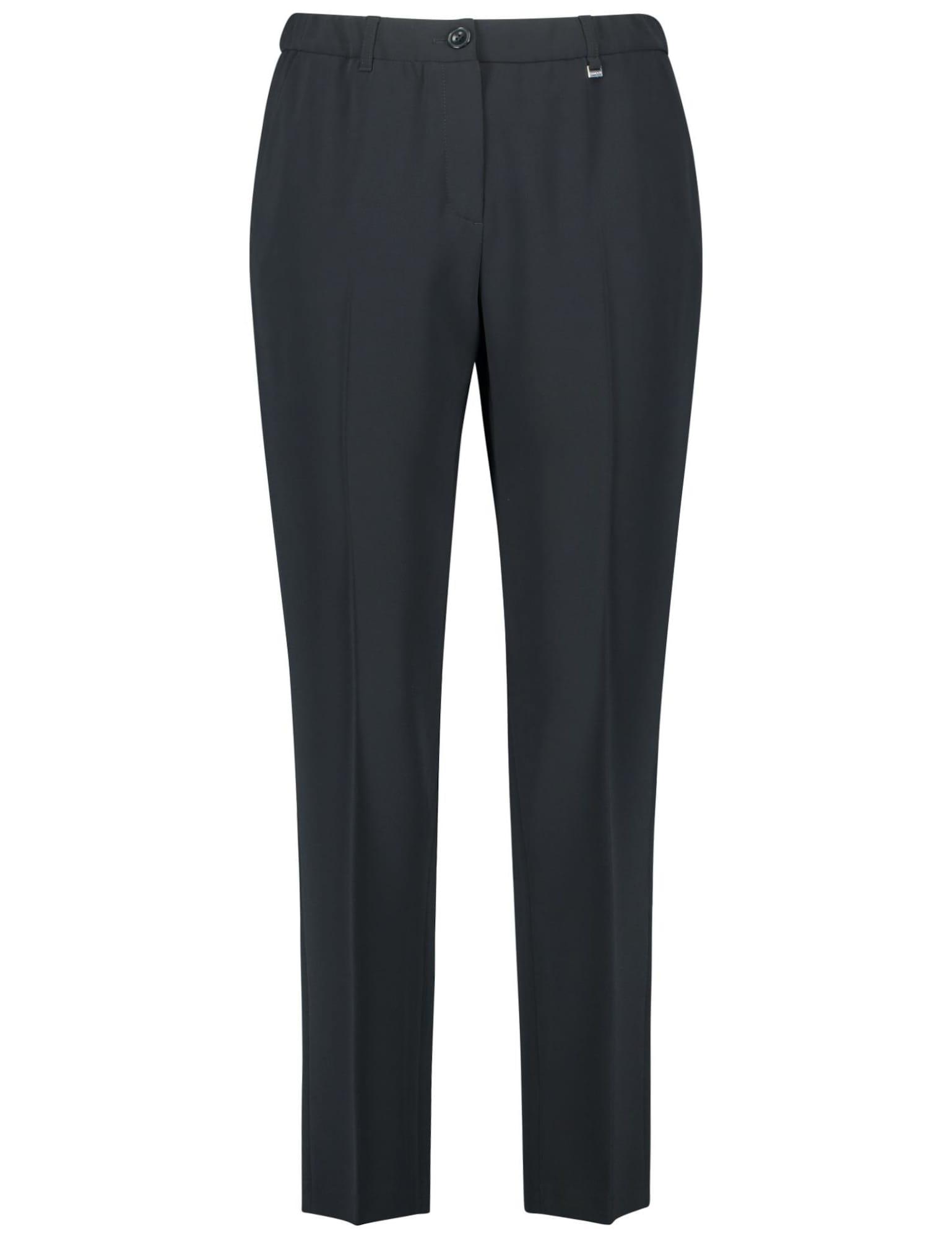 Bügelfaltenhose 'Greta' | Bekleidung > Hosen > Bügelfaltenhosen | SAMOON