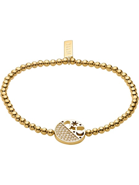 Armbaender für Frauen - JETTE Magic Passion Armband Highlight gold  - Onlineshop ABOUT YOU