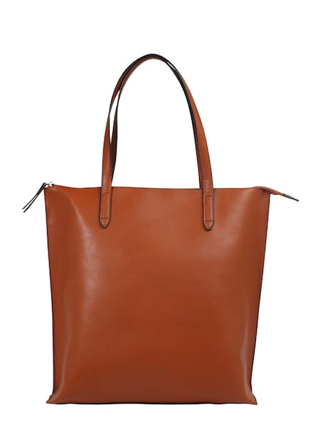 Shopper für Frauen - Even odd Shopper cognac  - Onlineshop ABOUT YOU