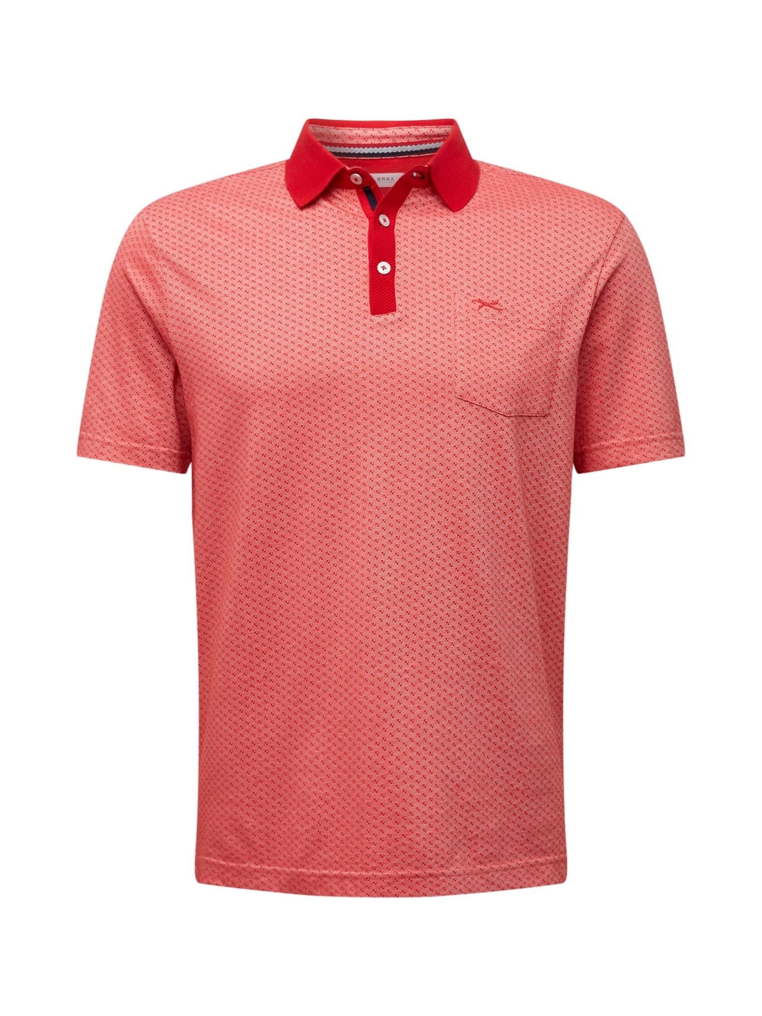 BRAX Marškinėliai raudona