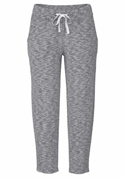 Hosen für Frauen - Caprihose › Chiemsee › dunkelgrau  - Onlineshop ABOUT YOU