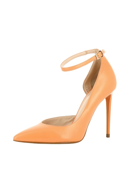 Pumps für Frauen - EVITA Pumps 'ALINA' hellorange  - Onlineshop ABOUT YOU