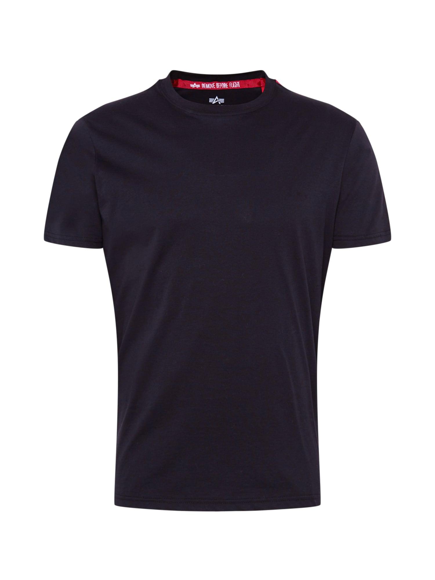 ALPHA INDUSTRIES Marškinėliai
