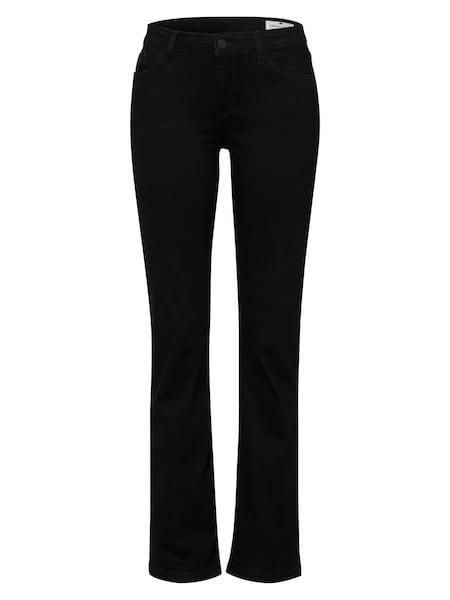 Hosen - Jeans ' Lauren ' › cross jeans › schwarz  - Onlineshop ABOUT YOU