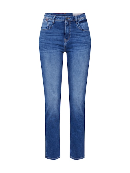 Hosen - Jeans 'MR GIRLFRIEND' › Esprit › blue denim  - Onlineshop ABOUT YOU