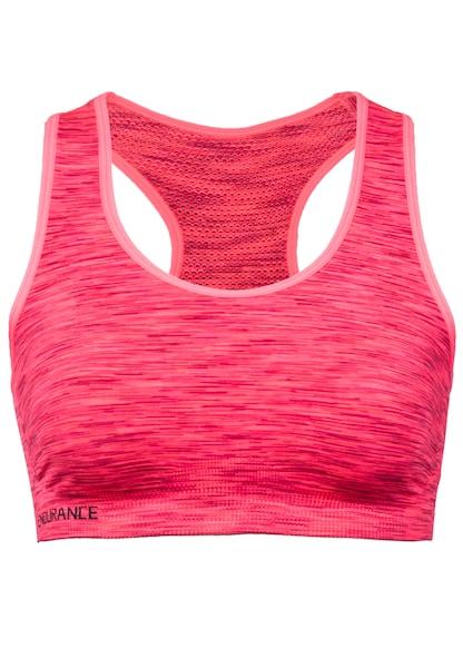 Sportmode - Sport BH 'Civita' › ENDURANCE › pink  - Onlineshop ABOUT YOU