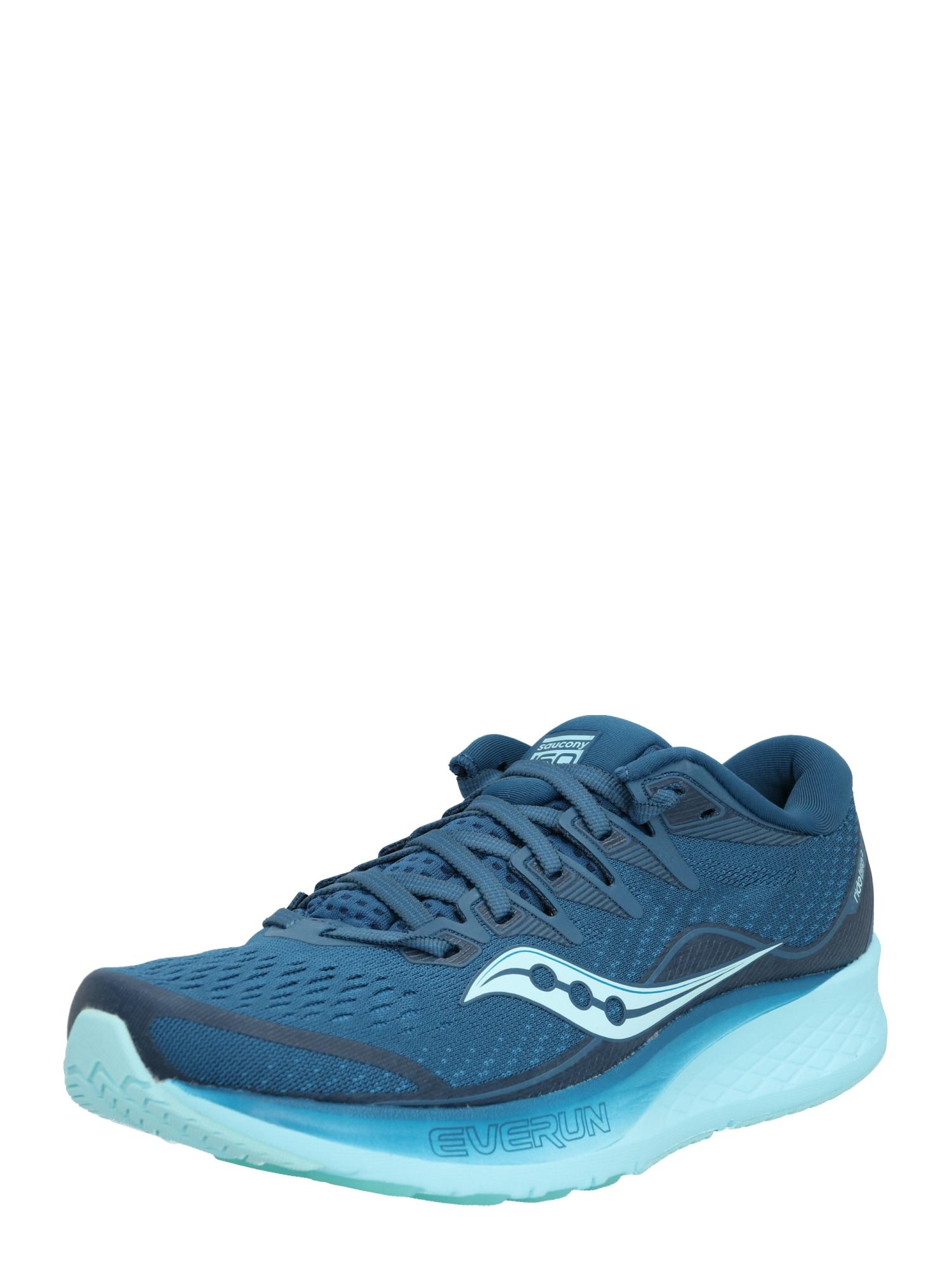 saucony Bežecká obuv 'RIDE ISO 2'  modré