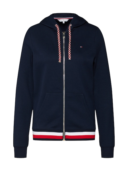 Jacken - Jogginghose › Tommy Hilfiger › nachtblau  - Onlineshop ABOUT YOU