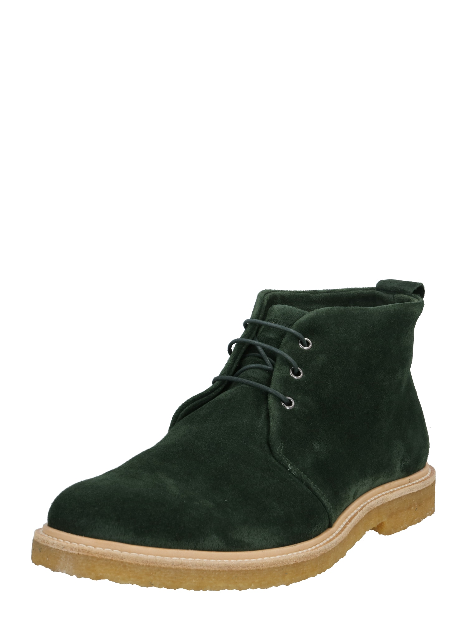 "ROYAL REPUBLIQ ""Chukka"" batai tamsiai žalia"