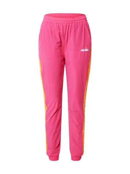 Hosen für Frauen - Hose 'ROSALLA' › Ellesse › pink  - Onlineshop ABOUT YOU
