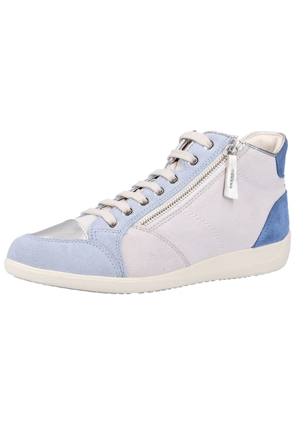 Sneakers - Sneaker › Geox › blau hellblau taupe  - Onlineshop ABOUT YOU