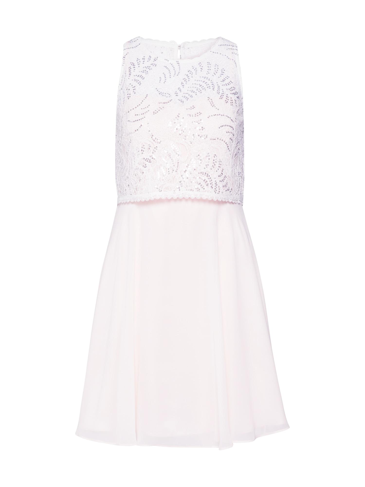 VM Vera Mont Koktélruhák  rózsa / fehér