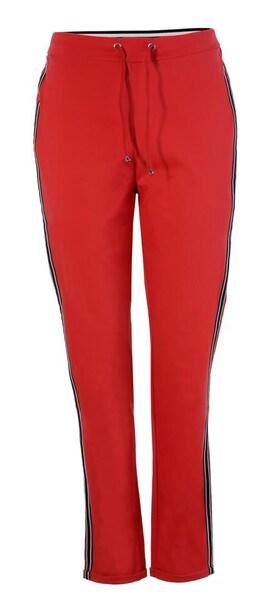 Hosen für Frauen - ANISTON Hose rot  - Onlineshop ABOUT YOU