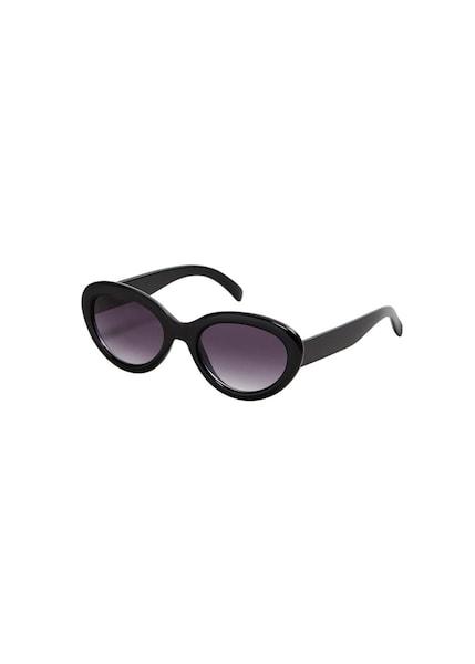 Sonnenbrillen für Frauen - MANGO Sonnenbrille 'Helen' indigo schwarz  - Onlineshop ABOUT YOU