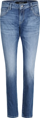REPLAY 'Katewin' Skinny Jeans
