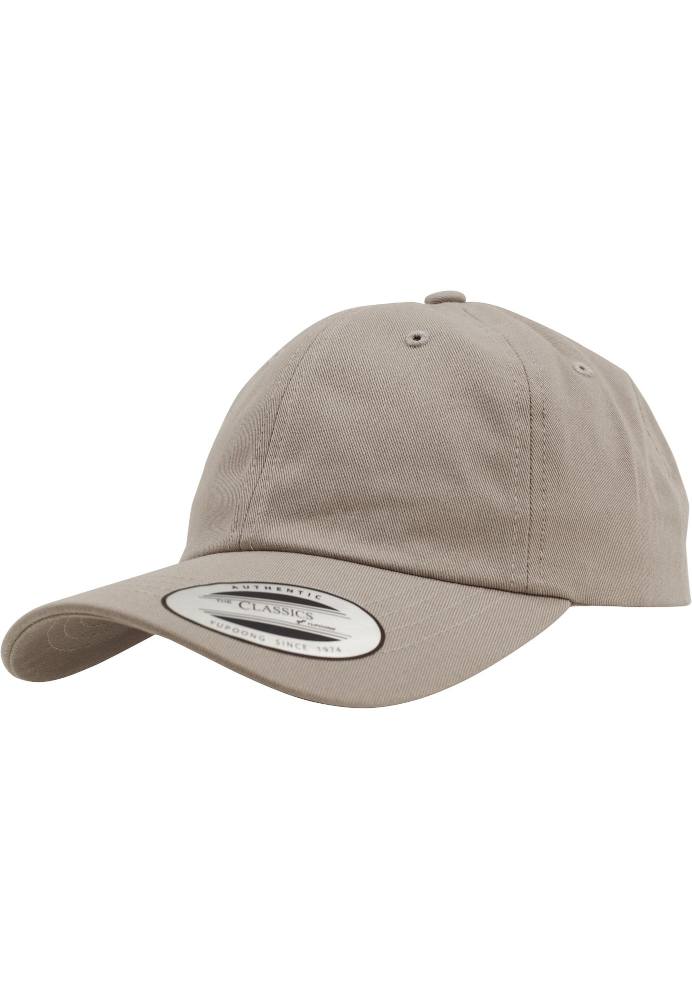 Flexfit Kepurė šviesiai ruda
