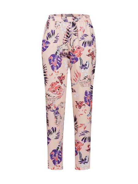 Hosen für Frauen - Hosen 'peja Pants' › culture › mischfarben rosé  - Onlineshop ABOUT YOU