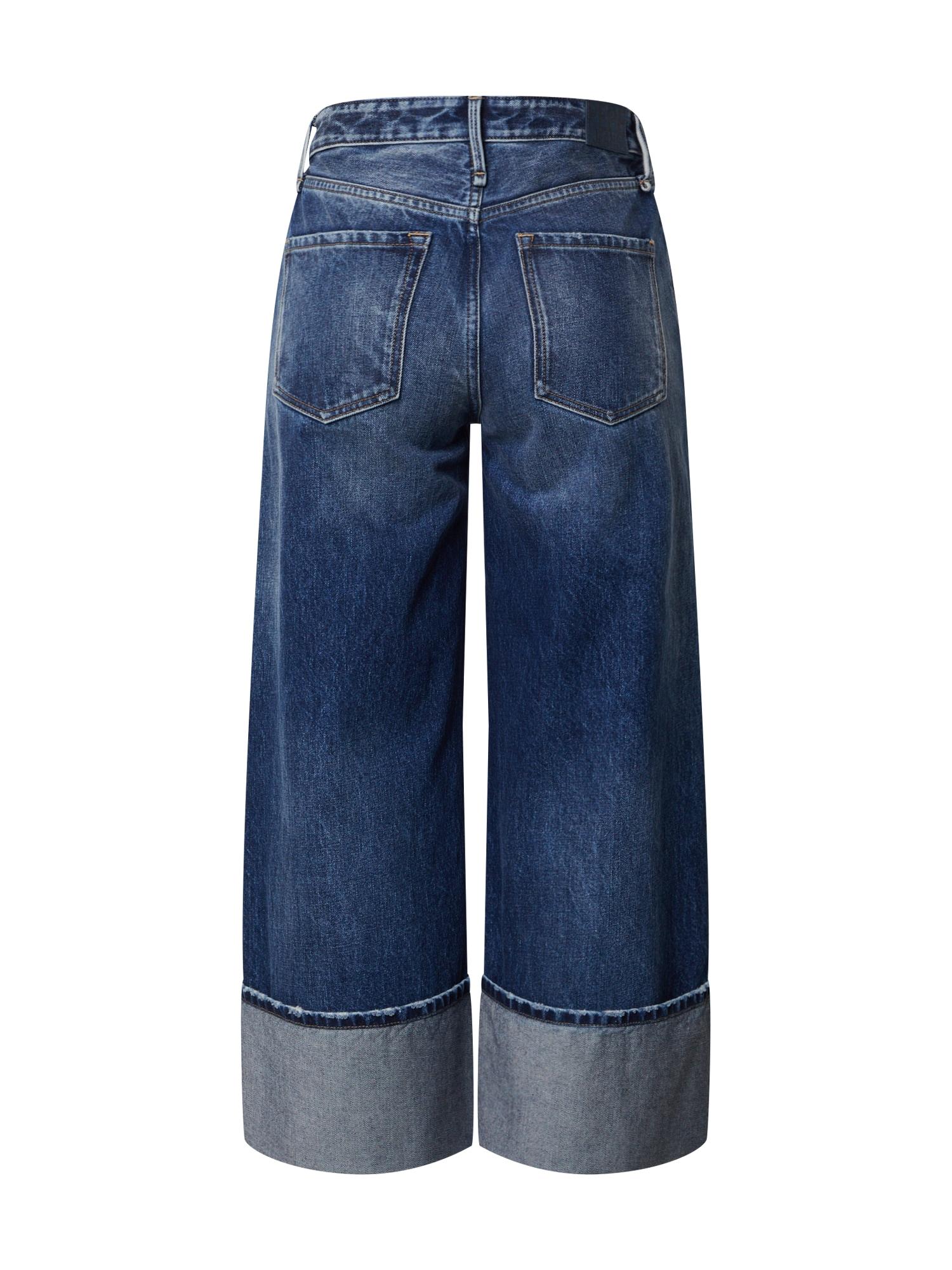 Pepe Jeans Jeans 'Hailey Play'  blå denim