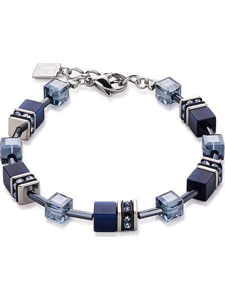 Armbaender für Frauen - Coeur De Lion Armband '4322 30 0722' blau  - Onlineshop ABOUT YOU