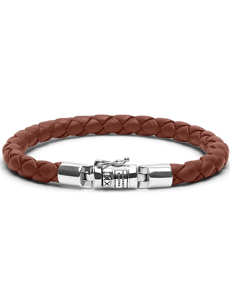 Armbaender für Frauen - Armband › Buddha To Buddha › braun silber  - Onlineshop ABOUT YOU
