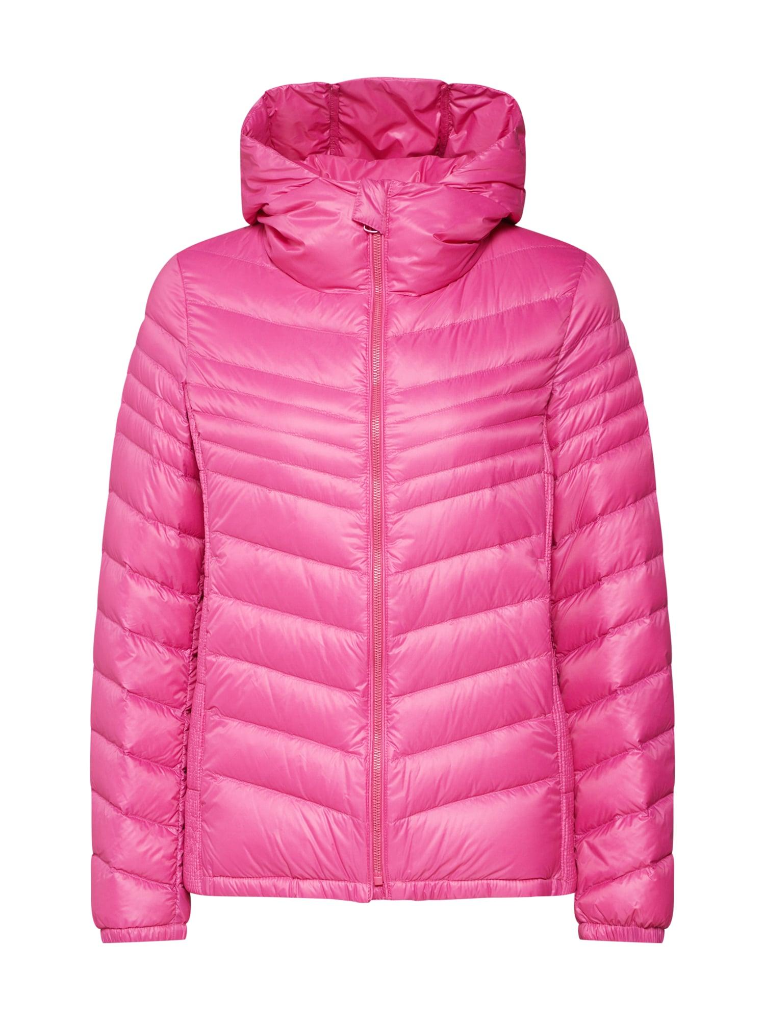BOSS Žieminė striukė 'Ofavour' rožinė