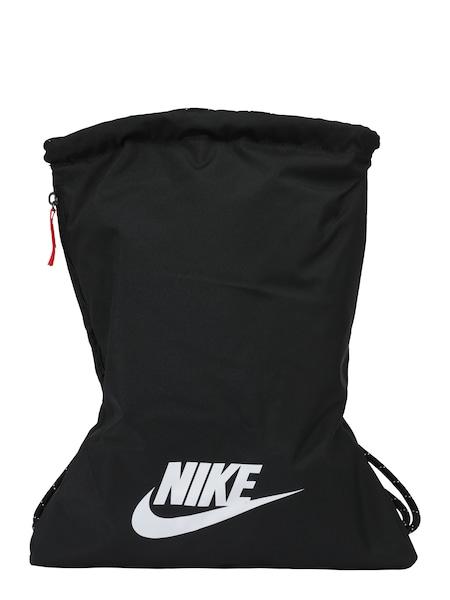 Sporttaschen - Turnbeutel › Nike Sportswear › schwarz  - Onlineshop ABOUT YOU